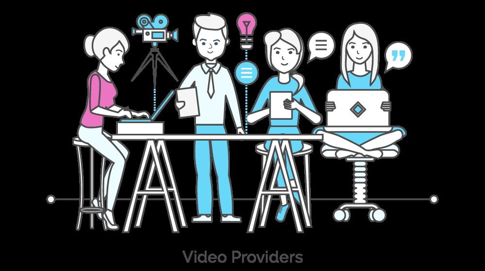 Video-Providers