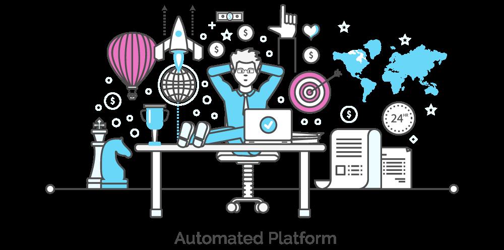 Automated-Platform