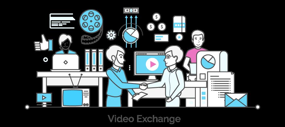 Video-Exchange