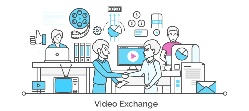 Video-Exchange